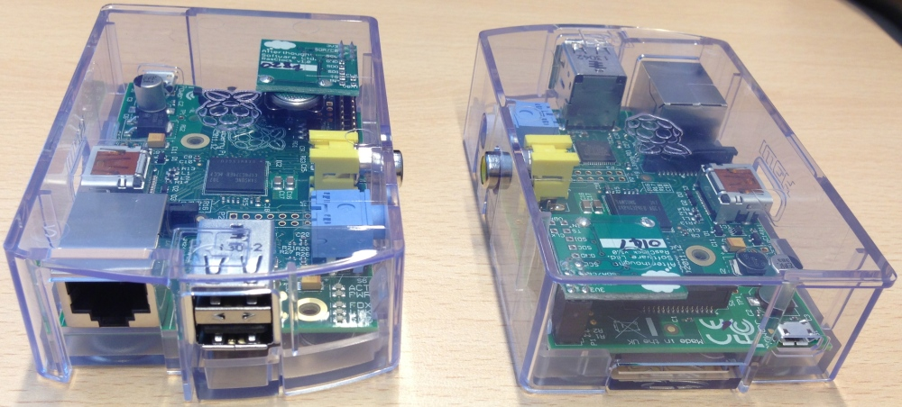 Adding a hardware clock (RTC) to the Raspberry Pi (5/5)