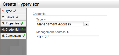 Setting authentication to be ip-address based (allow for automatic exchange of security certificates)